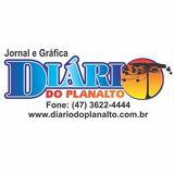 Jornal Diário do Planalto Canoinhas