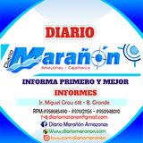 DIARIO MARAÑON