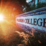 Profile for Dickinson College