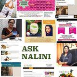 Profile for Dietitian Nalini