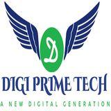 Profile for Digi Prime Tech PVT LTD