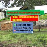 Profile for dijual tanah kavling kota makassar