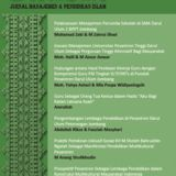 DIRASAT Jurnal Manajemen & Pendidikan Islam