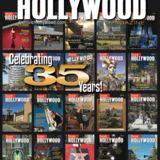 Profile for Discover Hollywood Magazine