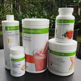 Profile for distributortunggalherbalife