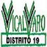 Profile for Distrito 19