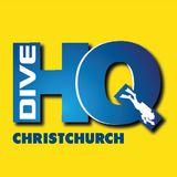 Profile for Dive HQ