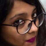 Profile for Divya Gowda