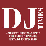 Profile for DJ Times Magazine