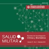 Profile for SALUD MILITAR