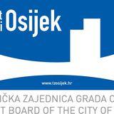 Dobrodošli u Osijek