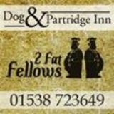 Profile for Dog and Partridge Tean