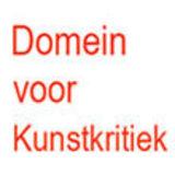 Profile for Domein voor Kunstkritiek