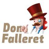 Don Falleret