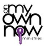 On My Own Now Ministries