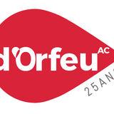 Profile for d'Orfeu  Associação Cultural