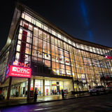 Profile for DPAC