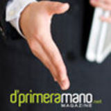 Profile for d'primeramano Magazine