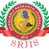 "Profile for Scholarly Research Journal""s"
