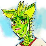 Profile for Dragon Camp Book