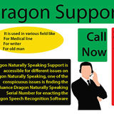 Profile for Dragon Support