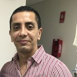 Profile for Dr Mario Almanza Tijuana