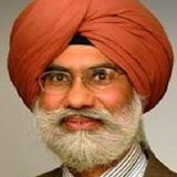 Profile for Dr. Narinder Singh Parhar MD Roseville, CA