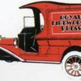 Profile for Royal Fireworks Press