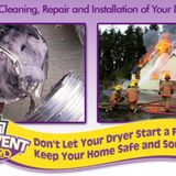 Dryer Vent Cleaning Long Island