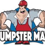 Dumpster Man Rental Clarkston