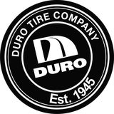 NEW ORIGINAL BICYCLE DURO TIRE IN 24 X 2.10 BLACK//BLACK SIDE WALL HF-823.