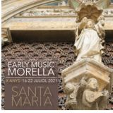 Profile for Early Music Morella