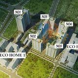 Profile for Nhà ở xã hội EcoHome 3 Tân Xuân