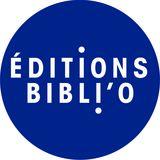 Profile for editionsbiblio