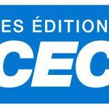 Profile for Les Éditions CEC