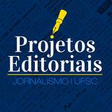 Produção Gráfica Jornalismo UFSC