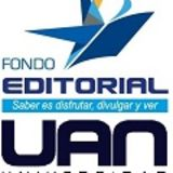 Profile for FONDO EDITORIAL UNIVERSIDAD ANTONIO NARIÑO