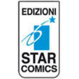 Profile for edizionistarcomics