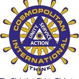 Profile for Edmonton Cosmo Club