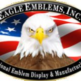 EagleEmblems F1168 Flag