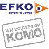 Profile for efkobeton