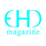 Profile for EHD magazine