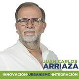Profile for Juan Carlos Arriaza