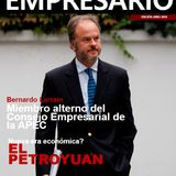 Profile for Revista El Empresario