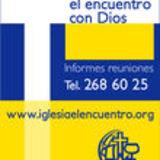Profile for el encuentro con Dios El Poblado