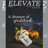 Profile for Elevate Magazine