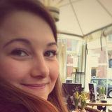 Profile for Elin Frimodig