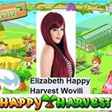 Elizabeth Happy Harvest Wovili