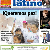 El Latino San Diego Newspaper