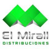 Profile for El Mirall Distribuciones